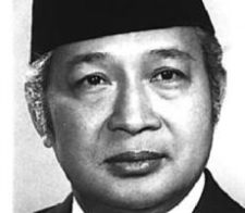 [people] Suharto
