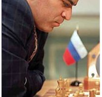 [people] Gary Kasparov