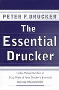 [book] The Essential Drucker