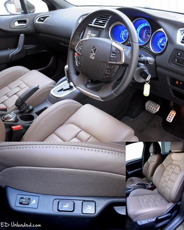 driver ds4