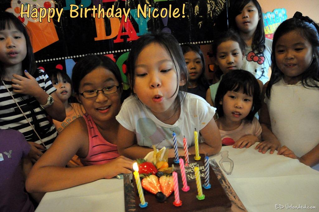 Kid Friendly Birthday Restaurants