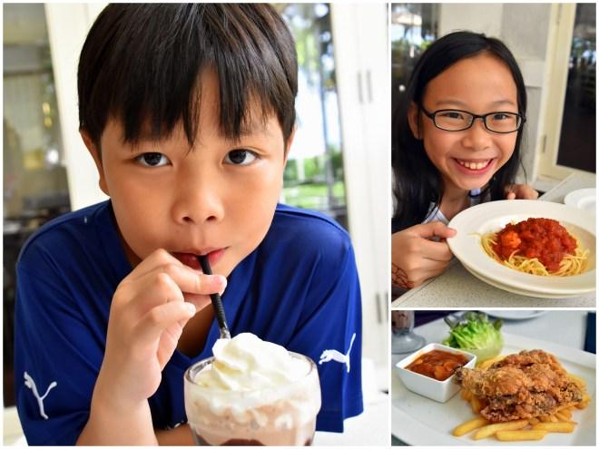 Food in Penang