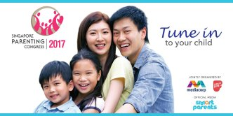 Singapore Parenting congress