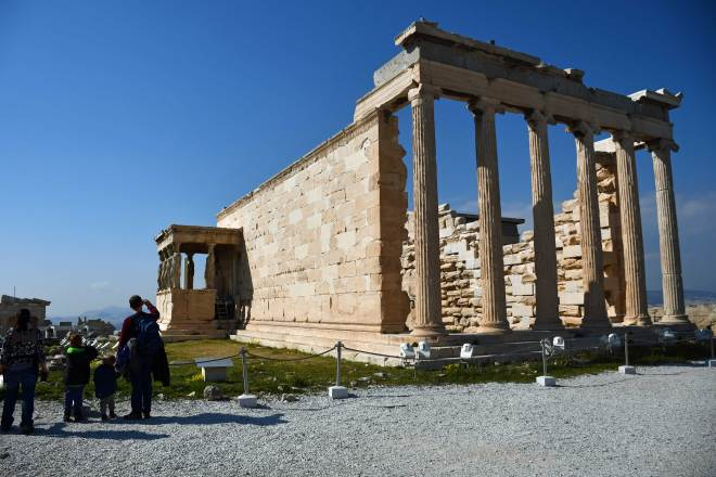 things to see athens