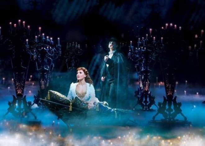 phantom of the opera river
