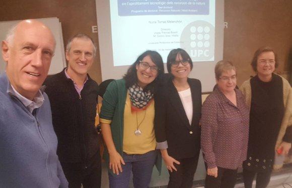 Tesi Doctoral a Manresa: noves metodologies per avaluar l'impacte d'accions comunicatives