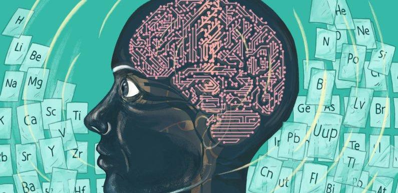 Però pot ser útil la intel·ligència artificial en la química?