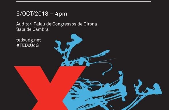 Tercer TEDxUdG, a contracorrent