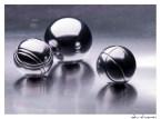 Metales: Bolas