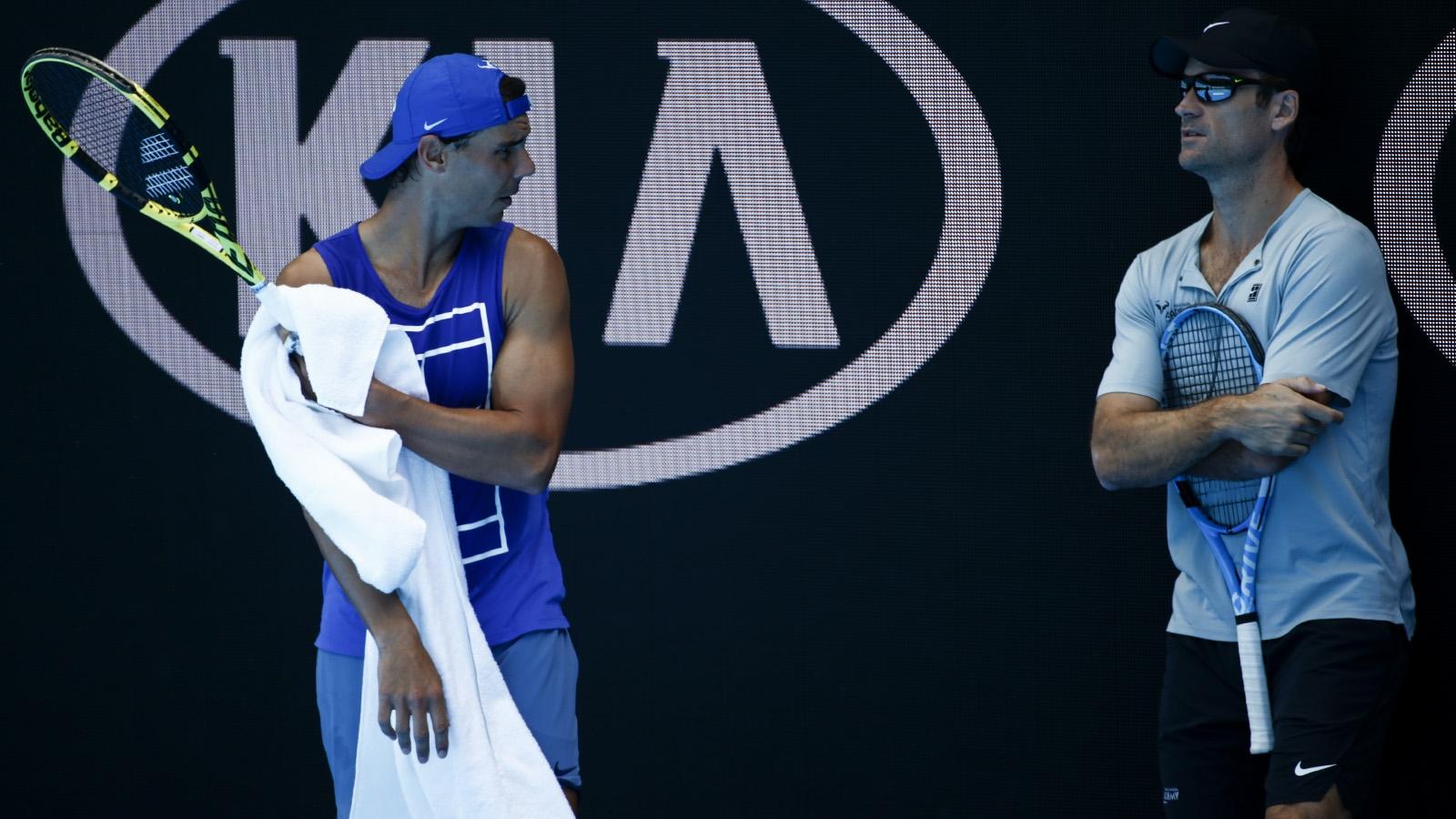 O momento mais importante para um tenista