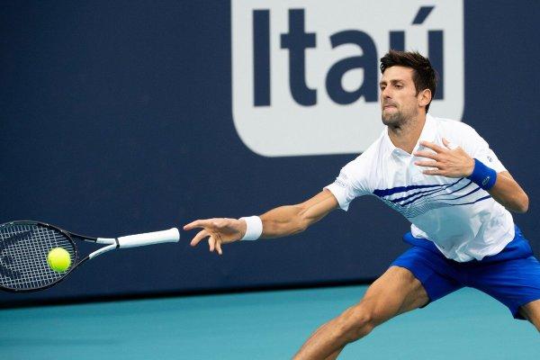 Miami Open evidencia o circuito profissional cada vez mais equilibrado