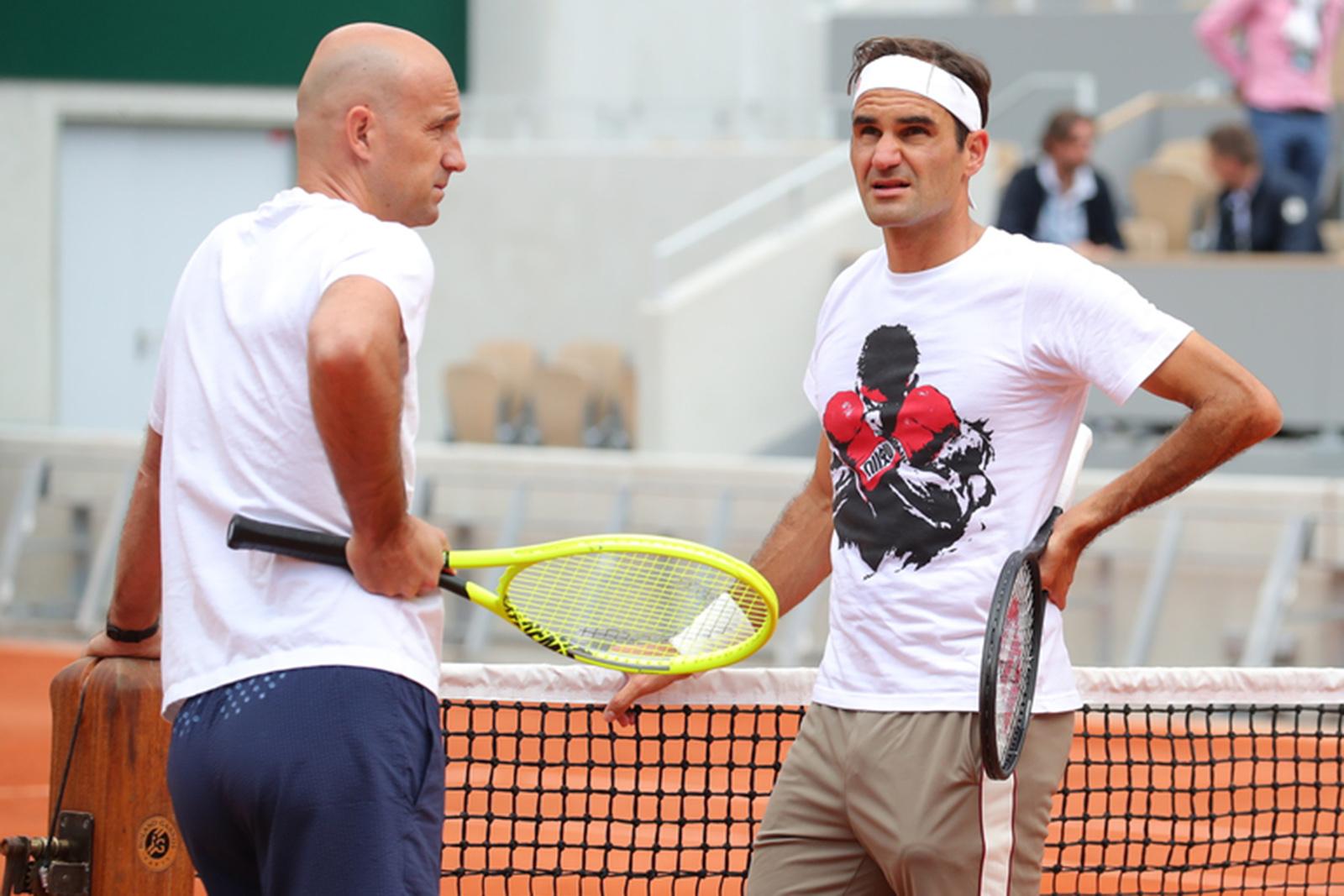 Entenda como o método da visualização pode ajudar os tenistas