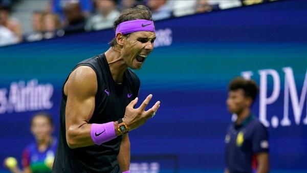 A influência do stress na carreira do tenista