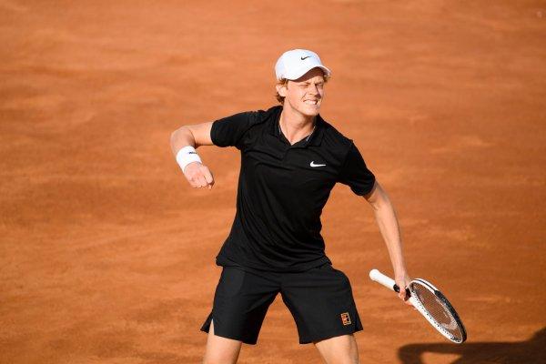 Roland Garros 2020 e o Fenômeno Sinner