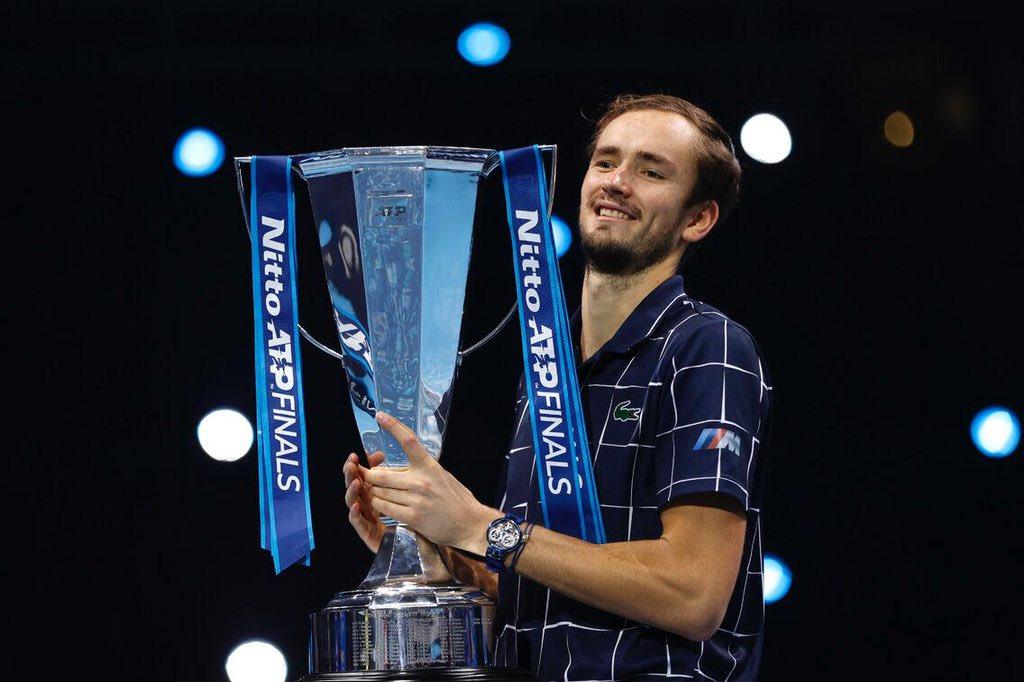 Edu Oncins Tennis Cast #16