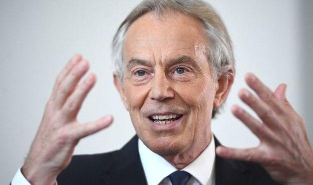 Tony Blair seeks global education fight against extremism