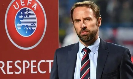 Gareth Southgate demands education of football fans