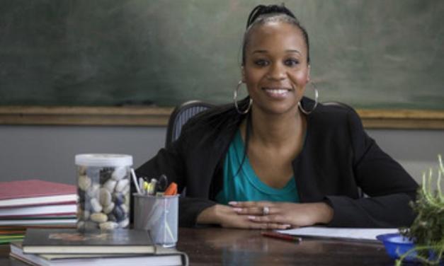 Female teachers needed to increase girl-child education