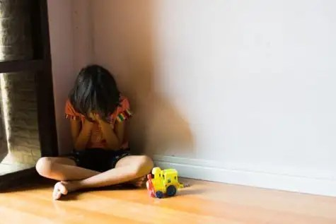 How to punish a child at home   4 best ways to punish a kid at home
