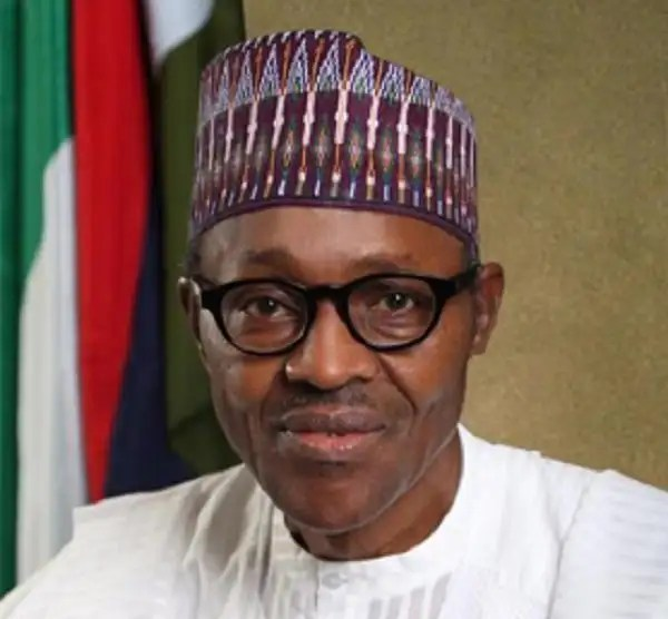 Nigerian President sacks one of the nation's Exam Chief