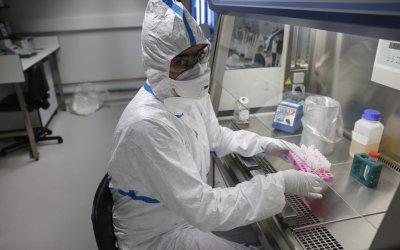 60-year-old teacher becomes France's first coronavirus victim