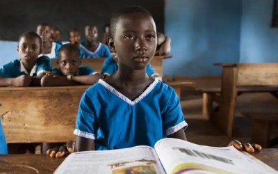 For every ₦2.64 spent on Nigerians' education, ₦1 goes to the National Assembly