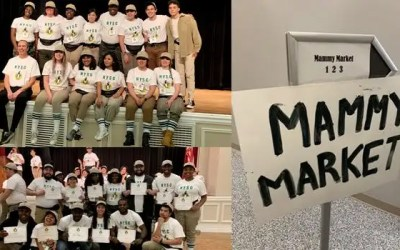 Nigerian Students in US Get NYSC Experience