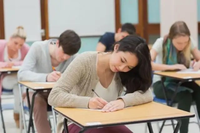 Top 5 International Examinations for Oversea Students