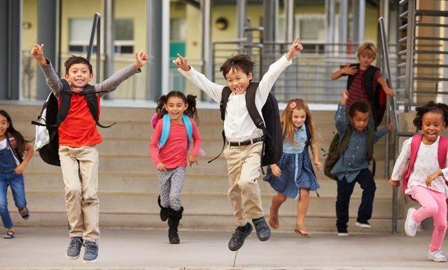 Dutch schoolchildren in Netherlands campaign recruitment of teachers amid shortages