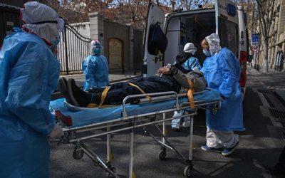 UK Government to close schools in case of coronavirus outbreak