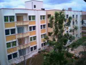 iiit bangalore hostels