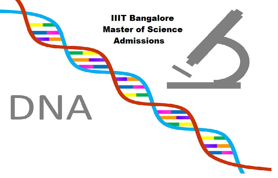 iiit bangalore admissions