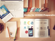 uceed books 2018