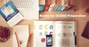 uceed books 2018