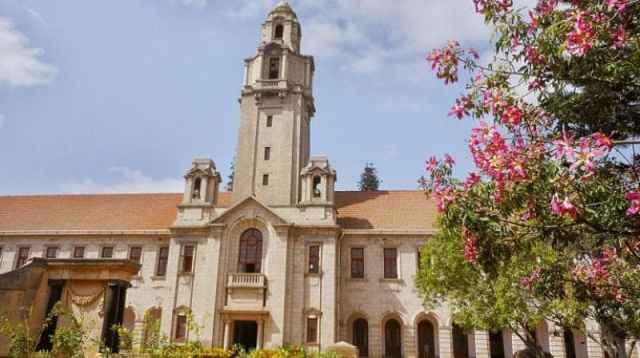 IISc Bengaluru