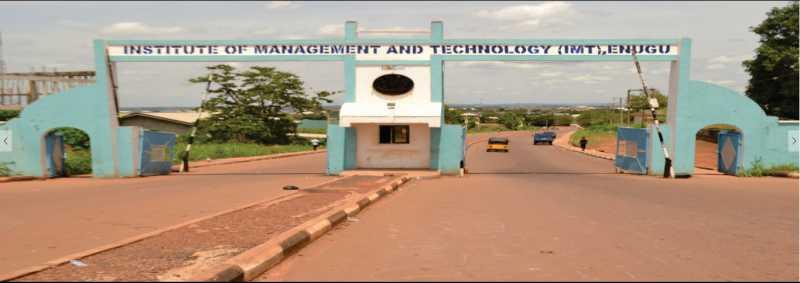 IMT Enugu