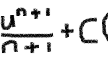 Power Integral formula
