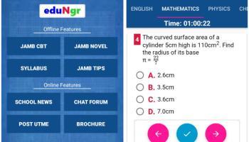 JAMB App