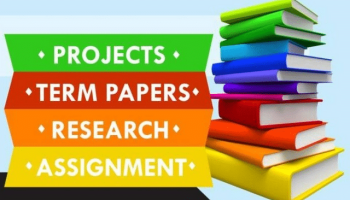 Accounting Project Topics and Materials PDF and DOC Download