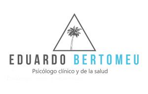 Eduardo Bertomeu Psicólogo