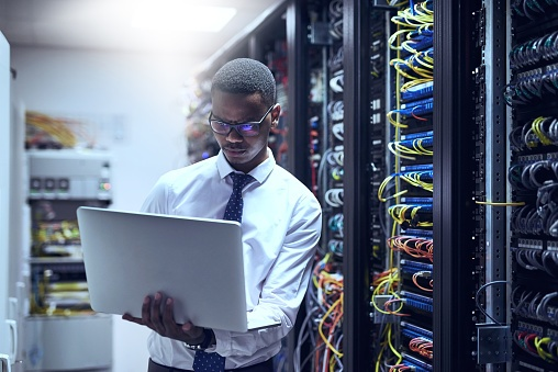 The question is whether Covid-19 will permanently shift Africa's digital transformation into another gear.