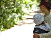 [Portage 2/3] Comment porter son bébé ? Dans quelle position ?