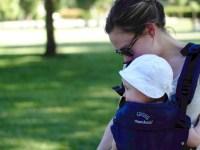 [Portage 1/3] Pourquoi porter son bébé ?