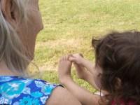 Comment réagir avec les grands-parents ?