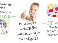 Signer avec bébé, les clés pour réussir