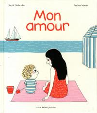Livre Mon amour