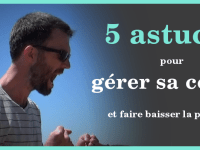 [Vidéo] 5 astuces pour gérer sa colère