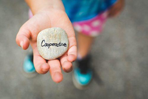 Susciter la coopération de son enfant