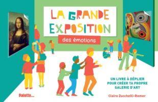 La grande exposition (Cécile Zuchelli-Romer)