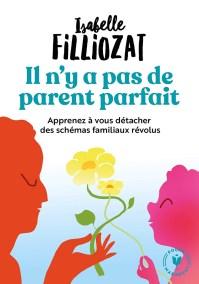 Livre Il n'y a pas de parent parfait